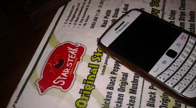 Photo of Steakhouse Star Steak at Jl.slamet Riyadi, Sukoharjo, Indonesia