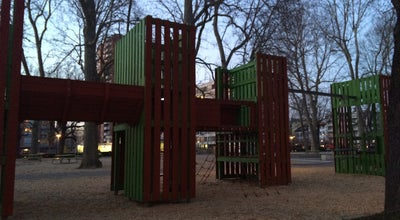 Photo of Playground Claramatte at Switzerland