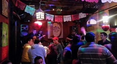 Photo of Pub Dublin Irish Pub at Zaragoza, Saltillo 25000, Mexico