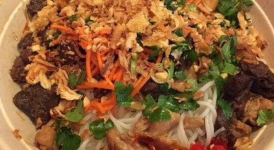 Photo of Vietnamese Restaurant My Bo Bun at 106 Avenue Édouard Vaillant, Boulogne-Billancourt 92100, France