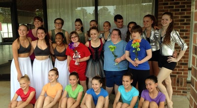 Photo of Dance Studio Carolina Dance Center at 9101 Leesville Rd #169, Raleigh, NC 27613, United States