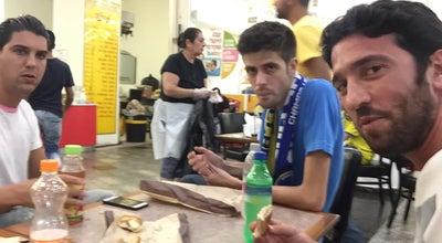 Photo of Bakery מאפיית דגן at תחנה מרכזית חוף הכרמל, חיפה, Israel