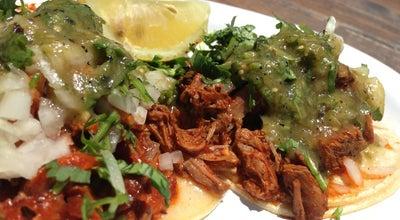 Photo of Burrito Place La Mission at 1255 University Ave, Berkeley, CA 94702, United States