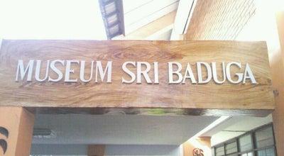 Photo of Museum Museum Sri Baduga at Jalan Bkr No.185, Bandung, Indonesia