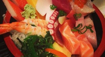 Photo of Sushi Restaurant Niji Sushi at 743 W Dana St, Mountain View, CA 94041, United States