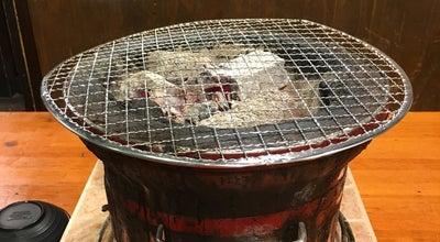 Photo of BBQ Joint 七輪焼肉安安 柏店 at 旭町1-5-7, 柏市 277-0852, Japan