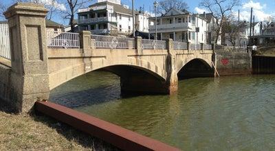 Photo of Lake Wesley Lake at Lake Avenue, Asbury Park, NJ 07712, United States