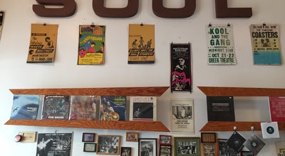 Photo of Record Shop Groove Merchant at 687 Haight St, San Francisco, CA 94117, United States