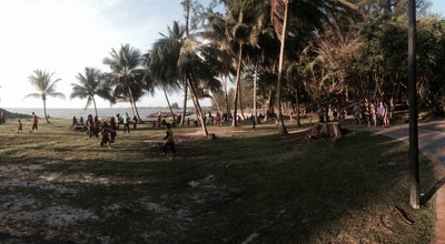 Photo of Beach Pantai Tg Batu at Bintulu, Malaysia