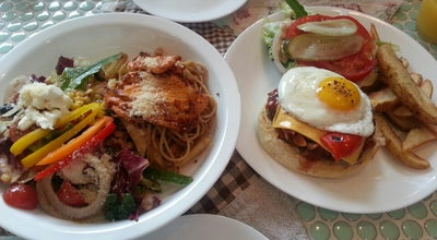 Photo of American Restaurant 소호 (Soho) at 서북구 불당2길 34-3, 천안시, South Korea