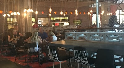 Photo of Taco Place The El Felix at 1130 Avalon Blvd, Alpharetta, GA 30009, United States