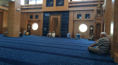 Photo of Mosque Bayburtlu Hasan Şentürk Camii at Turkey