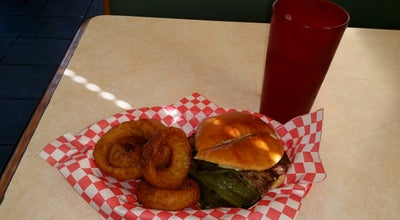 Photo of Burger Joint Papaburgers at 2519 N Piedras St, El Paso, TX 79930, United States