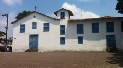 Photo of Historic Site Praca Do Embu at Brazil