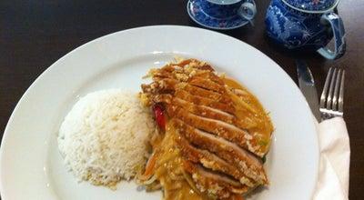 Photo of Chinese Restaurant Kim Phat at Eduard-kaiser-str. 2, Wetzlar 35576, Germany