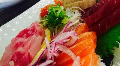 Photo of Japanese Restaurant b-Dama at 901 Washington St, Oakland, CA 94607, United States