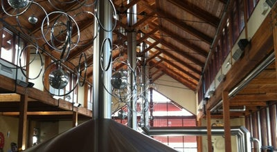 Photo of Brewery New Belgium Brewing at 500 Linden St, Fort Collins, CO 80524, United States