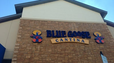 Photo of Mexican Restaurant Blue Goose Cantina at 4121 Barton Crk, Highland Village, TX 75077, United States