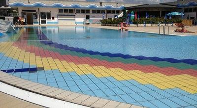 Photo of Pool Piscine Le Grazie at Strada Le Grazie, Verona, Italy