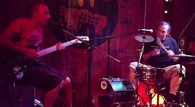 Photo of Rock Club Bluesville at Moro, Palma, Spain