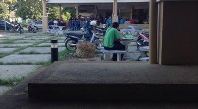 Photo of Breakfast Spot Medan Selera Pasar Besar Sena at Malaysia