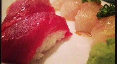 Photo of Sushi Restaurant Matsuri Japanese Restaurant at 1065 E Green St, Pasadena, CA 91106, United States