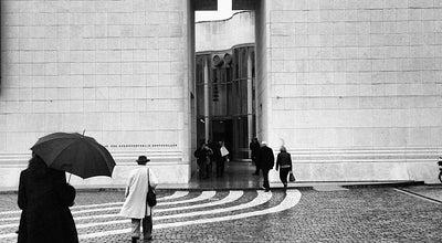 Photo of Art Museum Kunst- und Ausstellungshalle der Bundesrepublik Deutschland - Bundeskunsthalle at Friedrich-ebert-allee 4, Bonn 53113, Germany