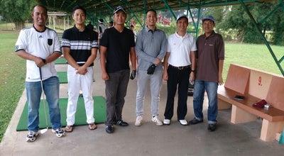Photo of Golf Course Palembang Golf Club Driving Range at Jl. Akbp Cek Agus No.23, Palembang 30114, Indonesia