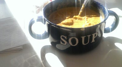 Photo of Restaurant Simply Soups and A Little More at 317 E Atlantic Ave, Audubon, NJ 08106, United States