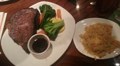 Photo of Steakhouse Outback Steakhouse at 2704 Bethel Rd, Columbus, OH 43220, United States
