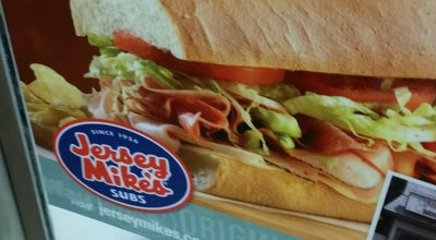 Photo of Sandwich Place Jersey Mike's Subs at 122 S. Lake Avenue, Pasadena, CA 91101, United States