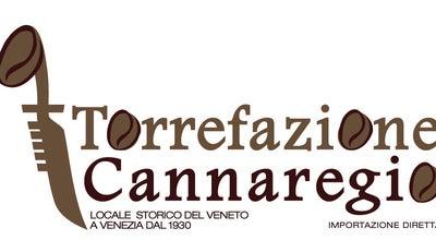 Photo of Coffee Shop Torrefazione Cannaregio srl at Cannaregio 1337, Venezia 30121, Italy