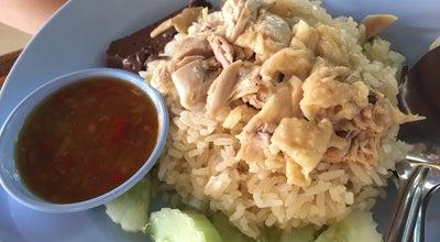 Photo of Asian Restaurant ข้าวมันไก่ เจ้าแรก at Thailand