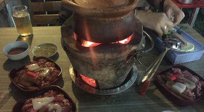 Photo of Diner หมูจุ่มนุ่มลิ้น at แยกวัดโพธิ์, เมือง 65000, Thailand