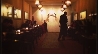 Photo of Restaurant Madison Park Conservatory at 1927 43rd Ave E, Seattle, WA 98112, United States