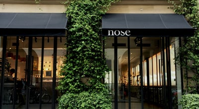 Photo of Perfume Shop Nose at 20 Rue Bachaumont, Paris 75002, France