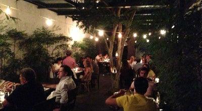 Photo of Restaurant Chou at R. Mateus Grou, 345, São Paulo 05415-050, Brazil