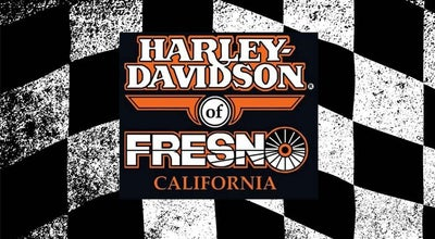 Photo of Motorcycle Shop Harley-Davidson of Fresno at 4345 W Shaw Ave, Fresno, CA 93722, United States