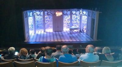 Photo of Theater Haifa Theatre (תיאטרון חיפה) at פבזנר 50, Haifa 33134, Israel
