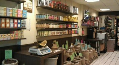 Photo of Coffee Shop Empire Coffee & Tea at 568 9th Ave, New York, NY 10036, United States
