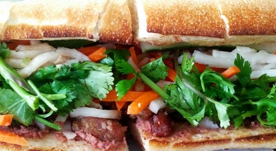 Photo of Vietnamese Restaurant Ba Xuyên at 4222 8th Ave, Brooklyn, NY 11232, United States
