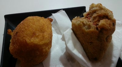 Photo of Snack Place Divina Coxinha at Travessa Do Chaco, 1678, Belém, Brazil