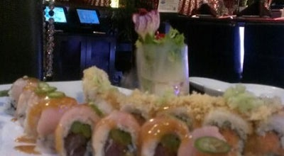 Photo of Sushi Restaurant Woow at 35 S La Grange Rd, La Grange, IL 60525, United States