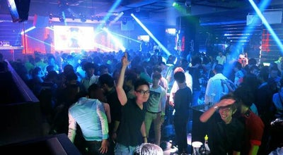Photo of Nightclub Movement Ultimate Club at E1, E2, E3 & E4 @ Fun Zon, Johor Bahru 80300, Malaysia