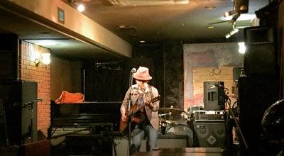 Photo of Jazz Club Satindoll 2000 at 青葉区立町17-24, 仙台市 980-0822, Japan