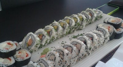 Photo of Sushi Restaurant Katana Rolls at 8 Oriente, Talca, Chile