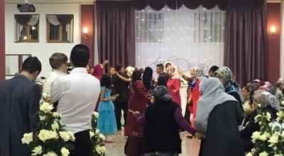 Photo of Arcade şekerci düğün sarayı at Metal San. Cad. No:57, Tosya 37300, Turkey
