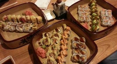 Photo of Japanese Restaurant Little Tokyo at 207 Mountain Ave, Hackettstown, NJ 07840, United States