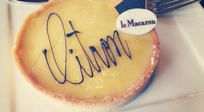 Photo of Bakery Le Macaron - Decadent Desserts & Cafe at 2705 Quance Street E, Regina, Sa, Canada