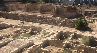 Photo of History Museum Roman Auditorium | المسرح الرومانى at Safeya Zaghloul St., Alexandria, Egypt